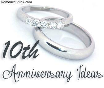 10th wedding anniversary gifts modern 17 best ideas about 10th anniversary gifts on pinterest