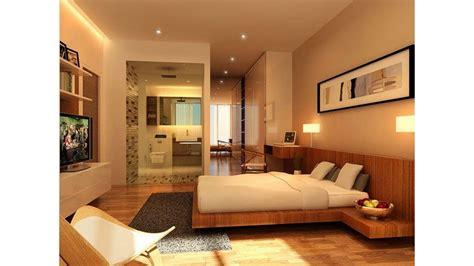 kamar tidur desain model konsep kamar tidur minimalis