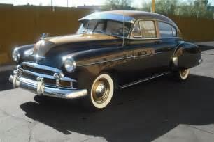 1949 chevrolet fleetline deluxe 4 door sedan 96516