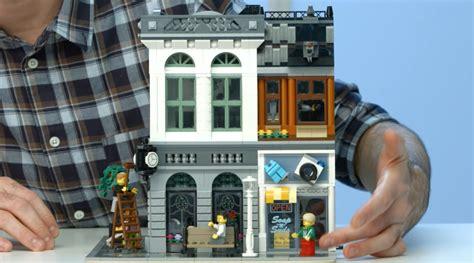 lego bank lego 174 creator brick bank 10251 designer