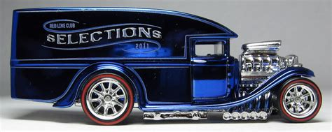 the lamley model of the day wheels rlc selections blown delivery in spectraflame blue