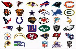 What does quot nfl quot stand for download a copy of the team logos mr