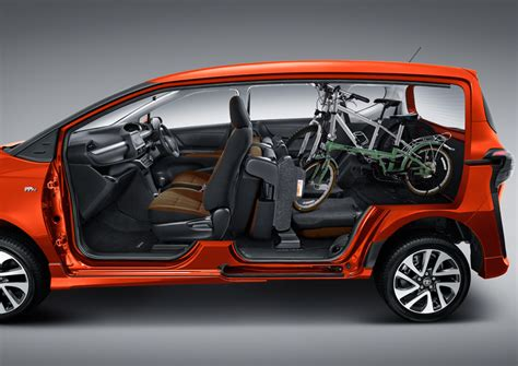 Karpet Mobil Big Mpv 2016 indonesia international motor show toyota sienta