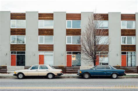 rowhaus condos cityhomecollective