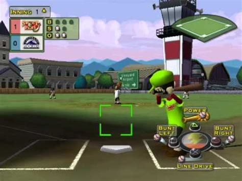 backyard sports baseball 2007 usa
