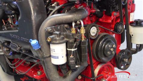 Playing Volvo Penta 5 0gxi 270 Hp Inboard Sterndrive
