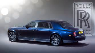 Phantom Rolls Royce Rolls Royce Phantom Limelight Every New Auto Tech 174