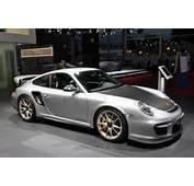 Porsche Pondering Supercar To Bridge Gap Between 911 GT2 RS And 918