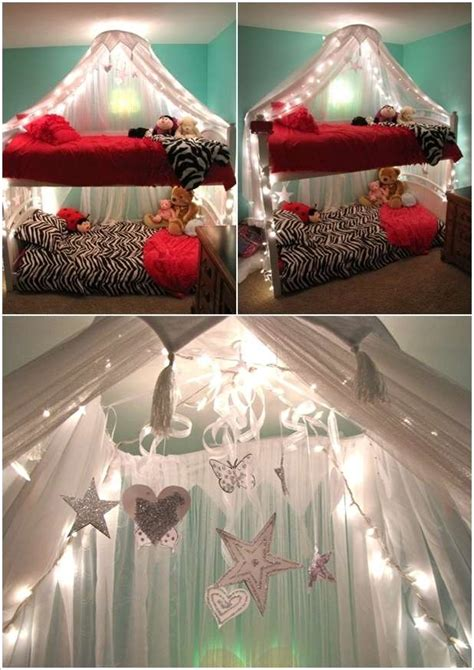 Bunk Bed Lighting Ideas 6 Amazing Bunk Bed Lighting Ideas For Your Room