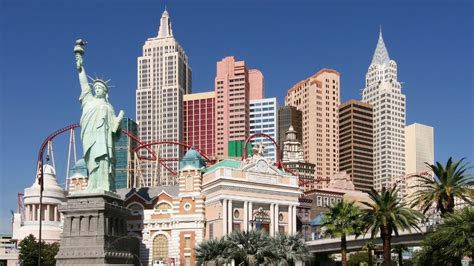 the five best non casino hotels in las vegas hopper blog las vegas strip travel guide top casinos and hotel