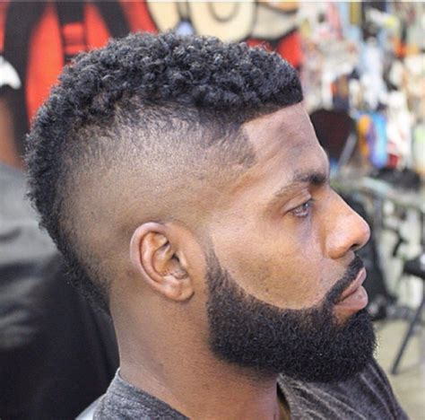 black haircuts with beards hair sponge and beard cut thirstyroots com black hairstyles