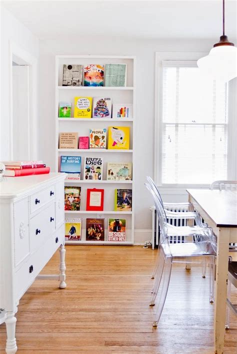 facing bookshelf ideas cool kids room furniture
