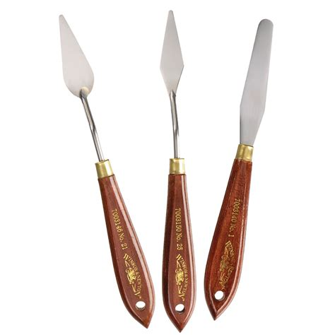 5 Painting Knife by Winsor And Newton Painting Knives