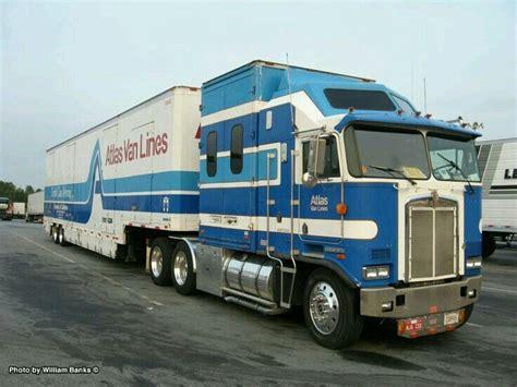 big kenworth trucks kenworth longline cab ba big rigs 3