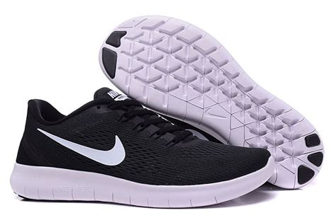 Nike Free 40 44 nike fren 5 0 black white shoes for