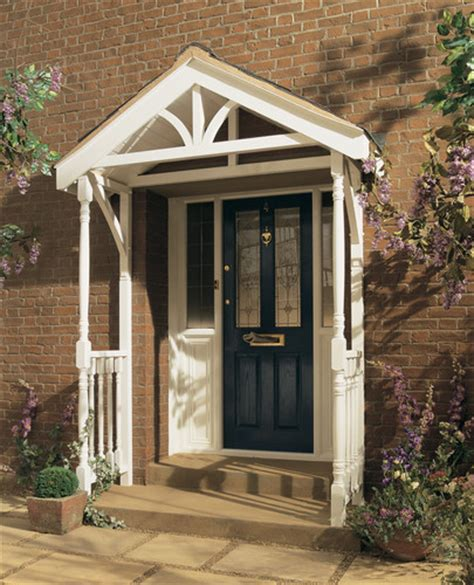 Porch Canopy Wooden Door Canopy Designs Studio Design Gallery