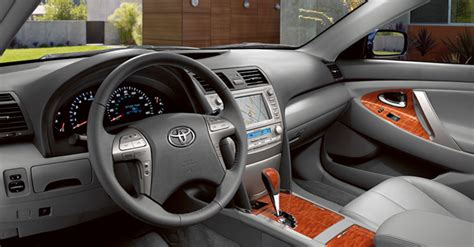 2011 Toyota Camry Le Interior by 2011 Toyota Camry Onsurga