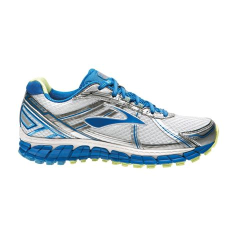 structured running shoes adrenaline gts 15