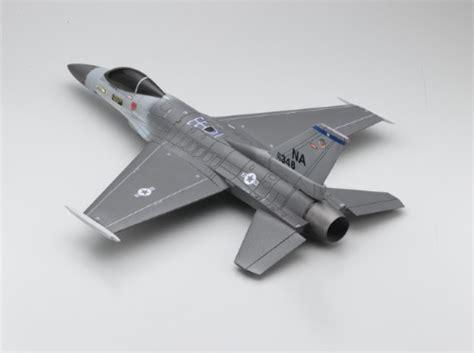 Avione Foam avion ep jet f 16 fighting falcon df55 pip kyosho