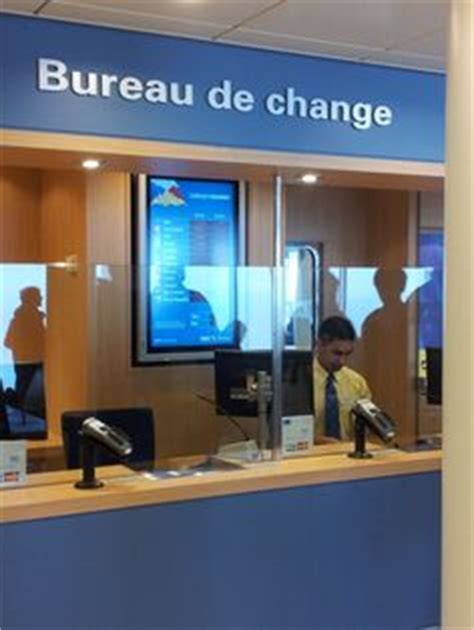 Cbn Bdcs Working Towards Closing Inter Bank Parallel Bureau De Change Montparnasse
