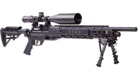 Mimis Crosman 177 4 5mm benjamin senapan angin pcp sport