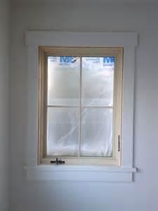 Trim Around Windows Inspiration Farmhouseurban Farmhouse Progress Trims And Moulding Window Casing