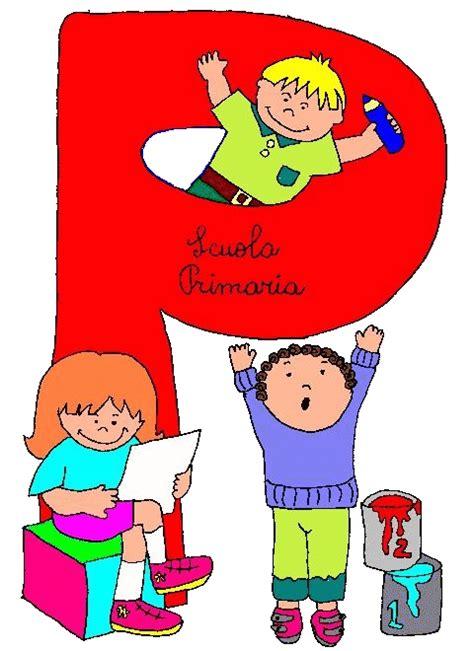 clipart scuola primaria italiano direzione didattica terzo circolo patern 242 ct