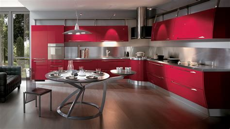 scavolini kitchen flux