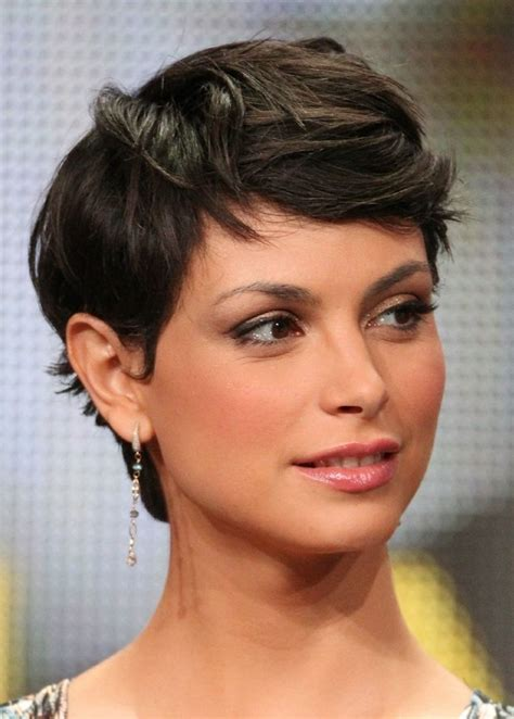 pixie haircuts for triangular faces frisuren f 252 r damen ab 50 bob frisuren