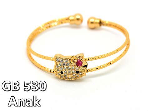 Yaxiya Anting Cincin Kalung Gelang Dewasa Perhiasan Imitasi T2909 2 perhiasan hello emas pusat perhiasan hello