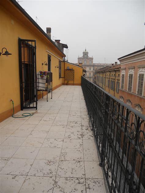 terrazzo pensile giardino pensile terrazzo fabulous giardino pensile with