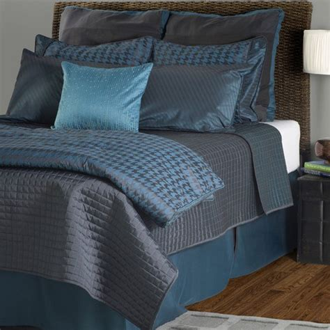 london bedding set london comforter set in charcoal peacock modern