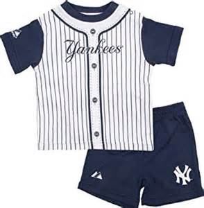Galerry infant yankees clothing