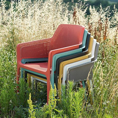 Net relax di nardi sedie da esterno
