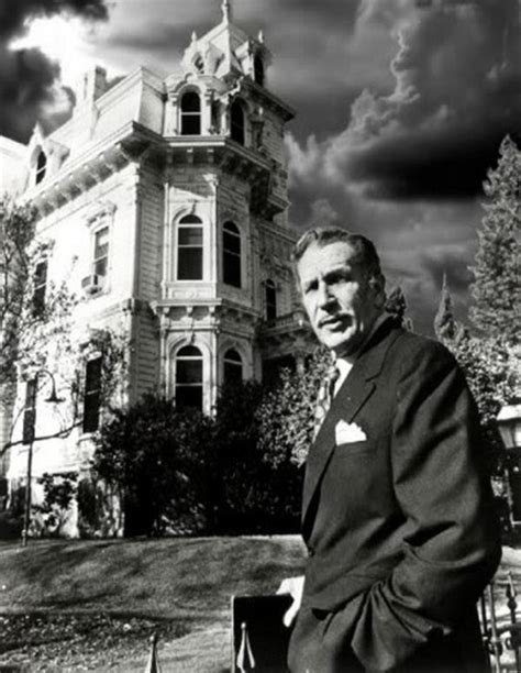 vincent house vincent price haunted house anguish asylum haunted house pinterest