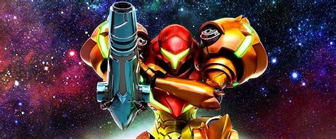 creator of cancelled metroid fan game am2r is creator of metroid ii fan remake comments on metroid samus returns nintendo comments on amr2
