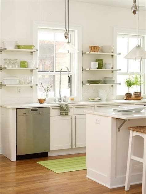 open shelving kitchen cabinets choosing cabinetry in kitchen renovation centsational girl