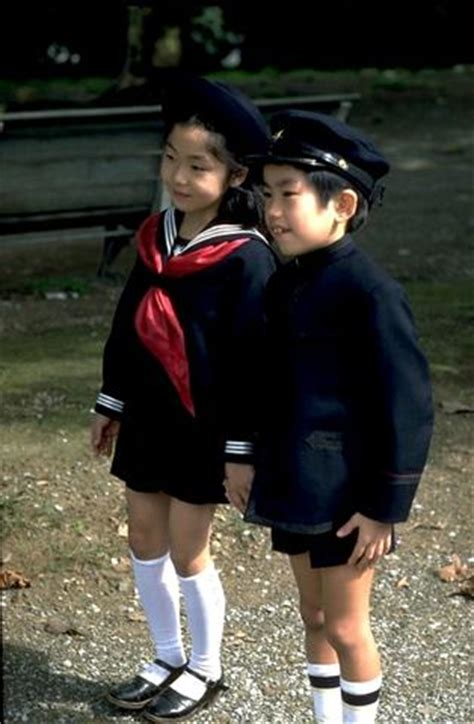 Seragam Sd 10 13 Atasan Sd Baju Sekolah Sd Kemeja Sekolah Sd anime and japan uniknya sekolah di jepang