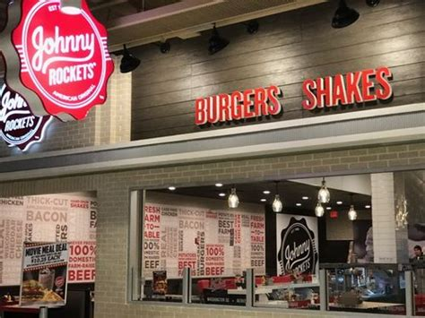 home design store palisades mall johnny rockets to host grand reopening event at palisades