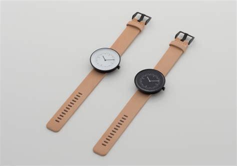 design milk minimalist watches the line collection of minimalist watches design milk