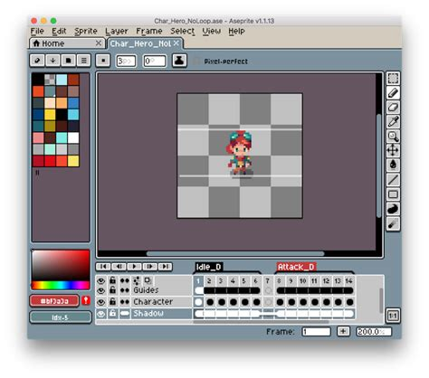 unity tutorial nightmare unity tutorial animate pixel art using aseprite and
