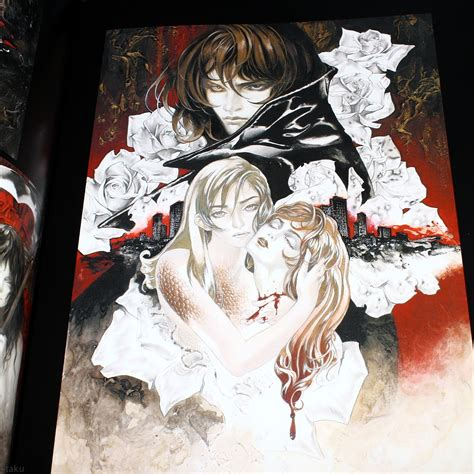 the kojima code books ayami kojima artworks santa lilio sangre otaku co uk