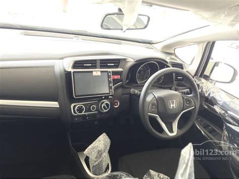 Karpet Honda Jazz Rs 2017 jual mobil honda jazz 2017 rs 1 5 di dki jakarta automatic