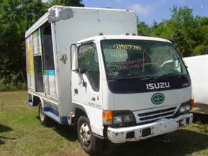 1999 Isuzu Npr Isuzu Npr Truck 1999 Used Busbee S Trucks And Parts