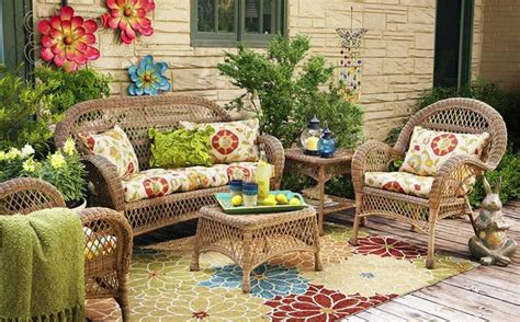 Patio Table Decor Dining Table Outdoor Dining Table Decorations