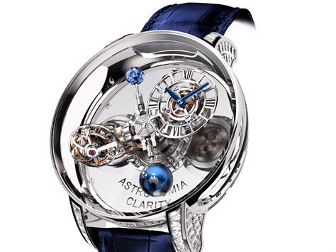 11 of the most expensive new watches money can buy