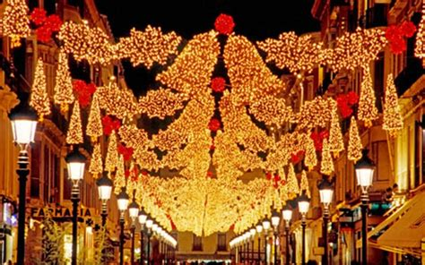 images of christmas in spain in b