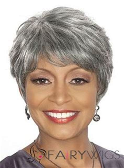 gray hair pieces for american 1000 images about salt and pepper hair on pinterest