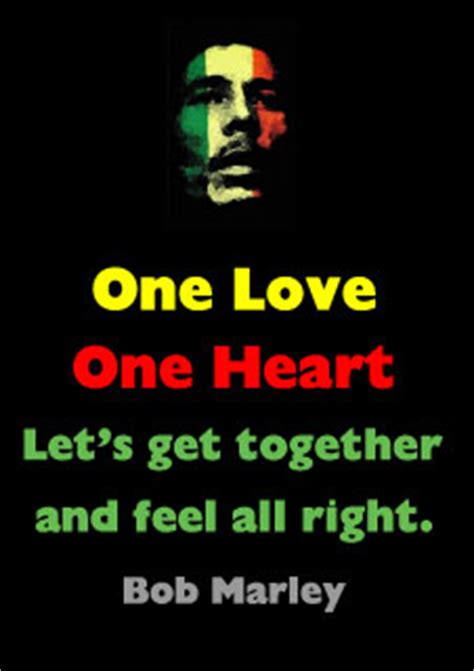 Bob Marley One Love Biography   love and bob marley empower yourself
