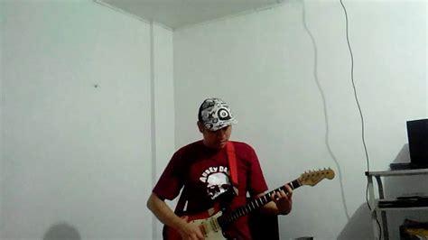 lindsay lohan guitar lindsay lohan first guitar cover youtube